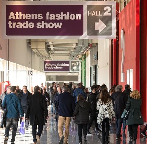 Fashion Trade Shows 2020.Athens Fashion Trade Show 2019 Apartathens